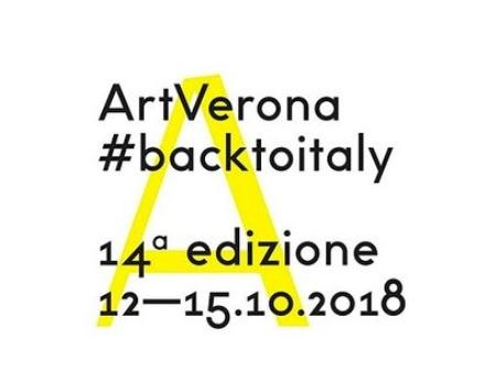 ARTVERONA#backtoitaly